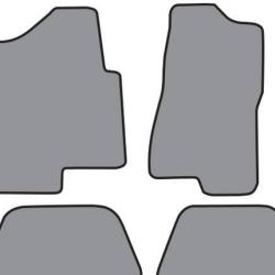 ACC 20407180 Floor Mat, От 12997 Руб.