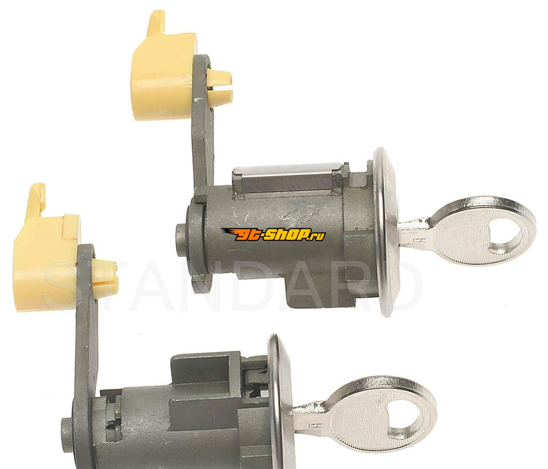 standard motor products dl57 door lock cylinder